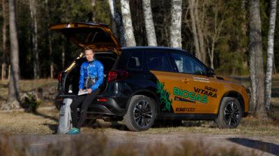 Permalänk till:Fyrhjulsdrivna Suzuki-hybrider med el/biogas