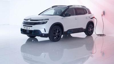Permalänk till:Citroën för tjänstebilsåkaren